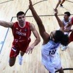 EuroBasket 2017'de çeyrek final heyecanı!