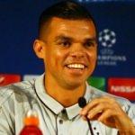 Pepe: Benim için duygusal bir maç olacak!
