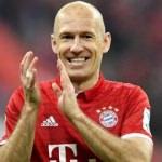 Bayern'in yıldızı Robben'den Beşiktaş sözleri