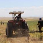 Tarımsal üretime yüzde 50 hibe