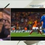 Cristiano Ronaldo attığı gollere böyle tepki verdi