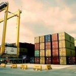 Güneydoğu'dan 1,3 milyar dolarlık gıda ihracatı