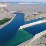 'Tarımsal sulama sorunu çözülmeli'