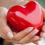 Kalbiniz için belinizi inceltin!