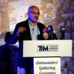 TİM'den 'referandum' açıklaması