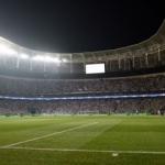 UEFA yetkilileri Vodafone Park'ta inceledi!