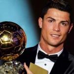 Ronaldo, Ballon d'Or ödülünü sattı!