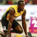 Usain Bolt'a büyük şok! Bunu beklemiyordu