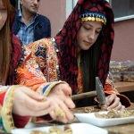 """Tokat'ta """"altın ceviz"""" yarışması düzenlendi"""