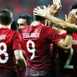 Dünya Kupası öncesi rakibimiz Rusya!