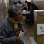 Arjantin'de ara seçim yapıldı