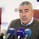 Samet Aybaba: Yakalayınca atacaksınız