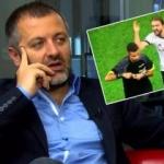 Demirkol'dan eleştiri! 'Efendi Beşiktaş...'