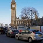 Londra'da eski araçlar için düzenleme