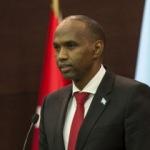 Somali'den Türkiye'deki iş adamlarına çağrı