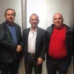 Konyaspor yeni teknik direktörünü açıkladı!