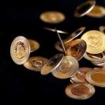 Altının kilogramı 154 bin 500 liraya geriledi
