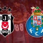 Beşiktaş - Porto maçı bu hafta mı? Maç şifreli kanalda mı olacak?