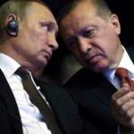 Putin'den Erdoğan'a özel mesaj!