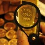 Altının kilogramı 157 bin liraya geriledi