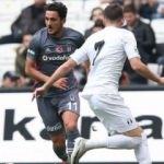 Beşiktaş hazırlık maçında kazanamadı