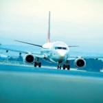 Havayolu seyahatinde büyük artış