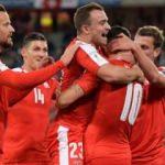 İsviçre Dünya Kupası biletini kaptı