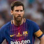 Messi'yi çıldırtan haber!