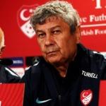 TFF'den Lucescu için resmi açıklama