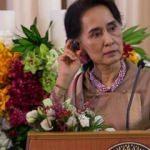 İngiltere'den Myanmar liderine çağrı