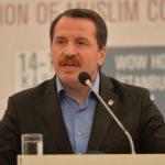 Memur-Sen'den İslam ülkelerine çağrı!Alan açılmalı