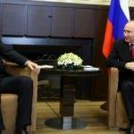 Rus uzman: Bölgede işler değişiyor