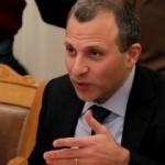 Lübnan Dışişleri Bakanı gerçeği açıkladı!