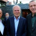 'Erdoğan'ın bunu düşünmesi bile gurur verici!'