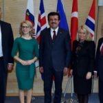 EFTA yenilendi sıra AB ile gümrük birliğinde
