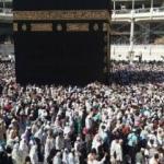 Suudi Arabistan açıkladı: Artık Kabe'de yasak
