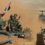 Orduya talimat! İsrail'e karşı hazırlıklı olun