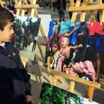 Elazığ'da Arakanlı Müslümanlar için yardım kampanyası