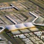 Yeni havalimanında LTFM kullanılacak