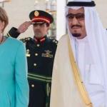 Almanya ile S.Arabistan arasında yeni kriz