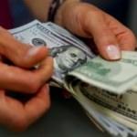 Dolar fena çakıldı...Son 2 ayın en düşük seviyesi!