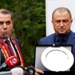 Özbek resmen açıkladı! 'Fatih Terim ile...'