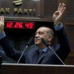 Feghouli ve Adebayor'dan Erdoğan'a teşekkür