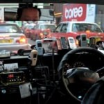Hong Kong'ta taksici olmak...