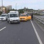 İstanbul'da şüpheli taksi alarmı!