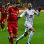 Kayserispor Başakşehir'e geçit vermedi
