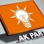AK Parti'de 2 il başkanlığına atama