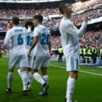 Cristiano Ronaldo şov yaptı!