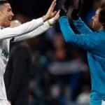 Cristiano Ronaldo tarihe geçti