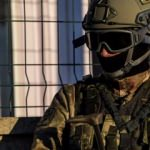 Komutanın miğferle dayağı askeri öldürdü